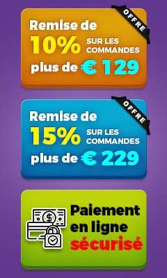 Programme reduction de prix